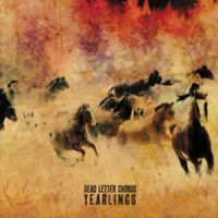 Dead Letter Chorus - Yearlings [New & Sealed] Digipack CD