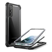 Galaxy S21 PLUS i-Blason Ares Case Rugged Full Body 360 Bumper Cover Dual Layer