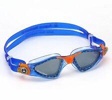 Aqua Sphere Kayenne Unisex Swimming Goggles with Oversized Lens Design