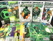 1st Appearance Simon Baz GREEN LANTERN 0 1 First Lot Corps Guardians New 52 ION