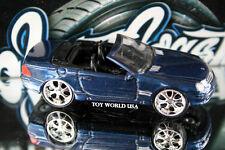 2004 Hot Wheels WHIPS West Coast Customs Mercedes SL55