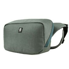 Crumpler Quick Escape Sling - M QES-M-002  Dark Mouse Grey