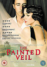 The Painted Veil  - Naomi Watts (DVD) (New & Sealed)