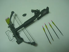 """ZC World ZCWO 1/6 Firearms Collection Set B Ridge Warrior Bow for 12"""" figure use"""