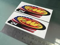TP Aufkleber Decal Stickers FMF Q4 /1042