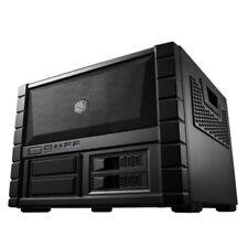 """Case microATX senza alimentatore per prodotti informatici da 3.5"""" drive bays 4"""