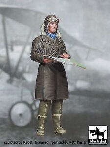 Black Dog 1/32 German Luftstreitkrafte Fighter Pilot 1914-1918 WWI No.1 F32001