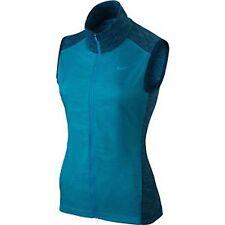 NWT Nike Women's XS Hyperflight Tour Performance Full Zip Vest $85 640403 496