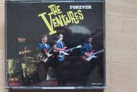 THE VENTURES - FOREVER 2 CDs EMI - JAPAN PRESSUNG