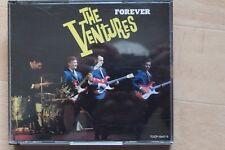 The Ventures-Forever 2 CD pressage Japon