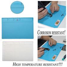 Insulation Heat-resistant Repair Soldering Pad Maintenance Platform BGA Mat VE