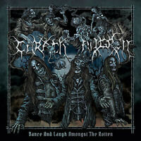 Dance & Laugh Amongst the Rotten by Carach Angren (Vinyl, Jun-2017, Season...