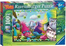 Ravensburger Trolls XXL 100 Piece Jigsaw Puzzle