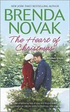 The Heart of Christmas (Whiskey Creek)-ExLibrary