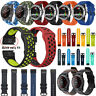 For Garmin Fenix 3 5 5X 5S Nylon/Silicone Strap Replacement Watch Band Bracelet