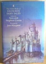 The Faber Book of Favourite Fairy Tales,Sara Corrin, Stephen Corrin, Juan Wijng