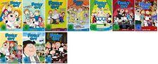 Family Guy Staffel 1-10 (1+2+3+4+5+6+7+8+9+10) NEU OVP DVD Set