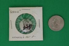 Kellogg's Pep Pin Beezie 1947 Comic Strip Series Famous Artists Syn B