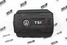 Original VW Sharan 7N 2.0 TSI Motorabdeckung Abdeckung Motor 06K103925D