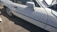 Porsche 924S 944 Turbo 951 S2 Right Side Passenger Door Bare Frame Shell