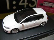 1/43 Herpa VW Golf VII 3 türig weiss