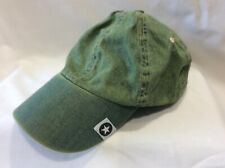 Khaki Green Military Style Baseball Cap