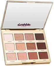 Tarte Tartelette In Bloom Clay Eyeshadow Palette Matte & Shimmer MSRP $39 NIB