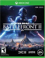 Star Wars Battlefront II (Xbox One)