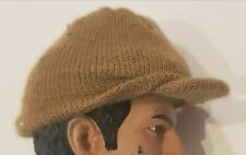 """1/6 scale for 12"""" figure weather fabric cap military  1:6"""