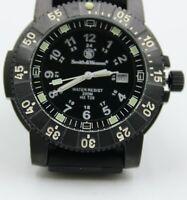 357 Diver Tritium Watch w/ Rubber Band