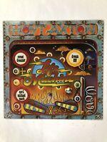 Hoyt Axton Life Machine SP 3604 LP Vinyl
