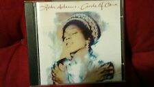 ADAMS OLETA - CIRCLE OF LOVE. CD