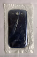 Samsung Galaxy S3 III T-Mobile Pebble Blue Replacement Back Battery Cover Door