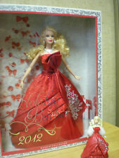 CHRISTMAS BARBIE SPECIAL EDITION 2012