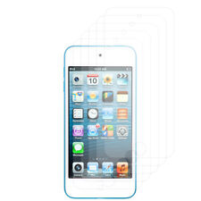 For Apple iPod Touch 5th 6th Generation [5-Pack] Screen Protector Film Clear