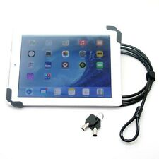 """Universal Tablet Lock kit - Fits most tablets with 8-10"""" screens including iPad"""