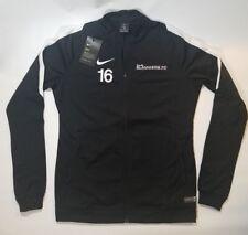 Nike Women's Size M Dri-Fit South Slammers FC Soccer Jacket # 16 725961-010