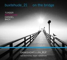 Danksagmüller-pingue - 21:on the Brigde-CD