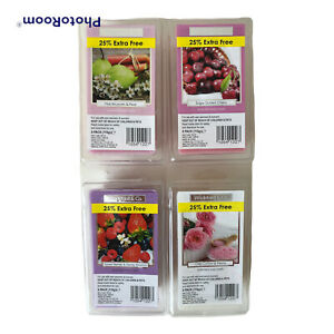 Wickford & Co Scented Fragrance Wax Melts Luxury Fragrance For The Home