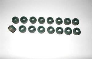 16x Valve Stem Seal 7mm VW 1,8l 16V Kr Pl Reinz 027 109 675