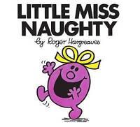 Little Miss Naughty (Mr. Men and Little Miss)