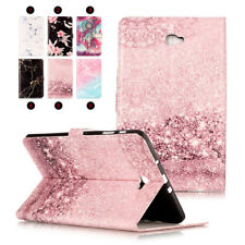 For Samsung Galaxy Tab A 10.1 2016 SM-T580 T585 PU Leather case protective cover