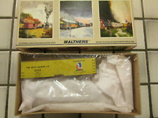 walthers Rath 40 foot reefer car Ho scale