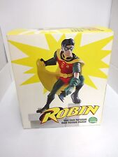 Robin Young Justice Series Statue ~ 382/1000 ~ William Paquet ~ 2000 DC Direct
