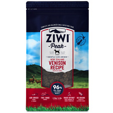 ZIWI PEAK - Air Dried Venison for Dogs