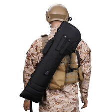 Tactical Rifle Scabbard Backpack Shotgun Cover Case Holster Hunting Parts