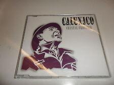 CD  Calexico - Crystal Frontier