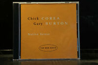 Chick Corea + Gary Burton - Native Sense