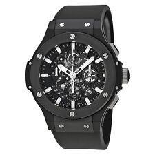 Hublot Big Bang Aero Bang Black Magic Automatic Chronograph Mens Watch