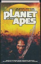 Planet of the Apes: Movie Adaptation #1 (2001 Dark Horse) 1st Print One-Shot Fn+